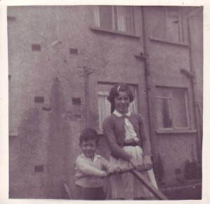 billy and cathie lochbrowan